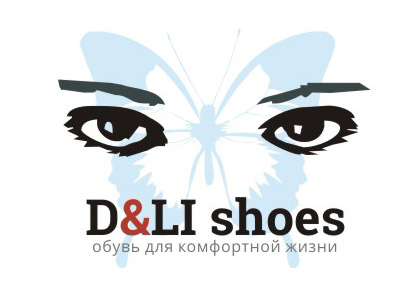 D&LI shoes